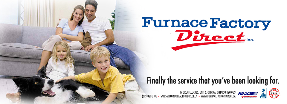 furnace maintenance in Ottawa ontario